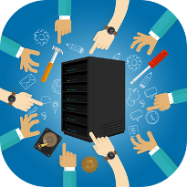 Prevent Downtime with our Proactive Monitoring and Maintenance for Servers